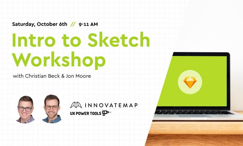 Intro to Sketch Workshop
